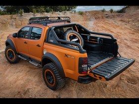 Ver foto 13 de Chevrolet Colorado Xtreme Concept 2016