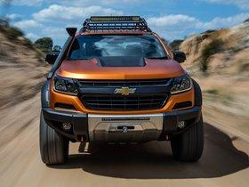 Ver foto 6 de Chevrolet Colorado Xtreme Concept 2016