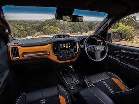 Ver foto 22 de Chevrolet Colorado Xtreme Concept 2016