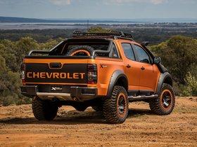 Ver foto 3 de Chevrolet Colorado Xtreme Concept 2016