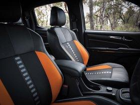 Ver foto 20 de Chevrolet Colorado Xtreme Concept 2016