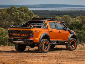 Ver foto 17 de Chevrolet Colorado Xtreme Concept 2016