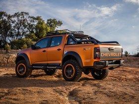 Ver foto 15 de Chevrolet Colorado Xtreme Concept 2016