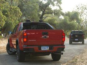 Ver foto 16 de Chevrolet Colorado Z71 Crew Cab Duramax Diesel 2015
