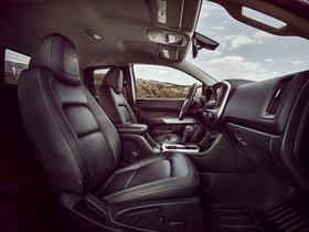 Ver foto 33 de Chevrolet Colorado ZR2 Extended Cab 2017