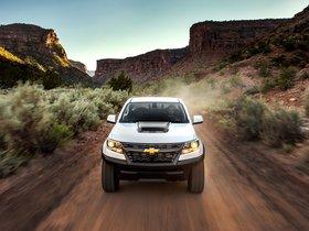 Ver foto 15 de Chevrolet Colorado ZR2 Extended Cab 2017