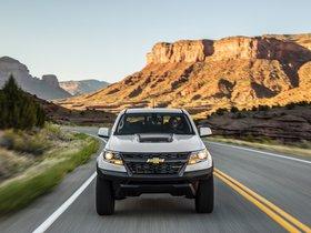 Ver foto 7 de Chevrolet Colorado ZR2 Extended Cab 2017