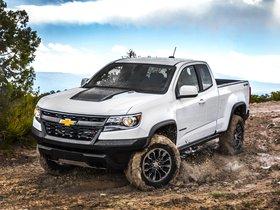 Fotos de Chevrolet Colorado