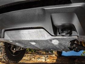 Ver foto 30 de Chevrolet Colorado ZR2 Extended Cab 2017