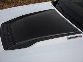 Ver foto 29 de Chevrolet Colorado ZR2 Extended Cab 2017