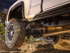 Ver foto 28 de Chevrolet Colorado ZR2 Extended Cab 2017