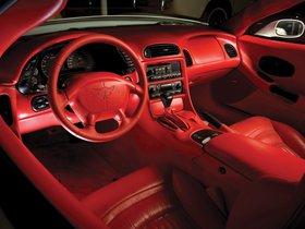 Ver foto 4 de Chevrolet Corvette 1953 Commemorative Edition C5 2003