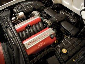 Ver foto 3 de Chevrolet Corvette 1953 Commemorative Edition C5 2003