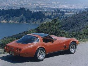 Ver foto 2 de Chevrolet Corvette 1970