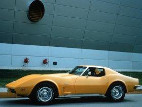 Ver foto 1 de Chevrolet Corvette 1970