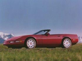 Ver foto 2 de Chevrolet Corvette 1990