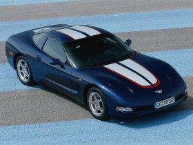 Ver foto 3 de Chevrolet Corvette 2000