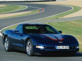 Ver foto 7 de Chevrolet Corvette 2000