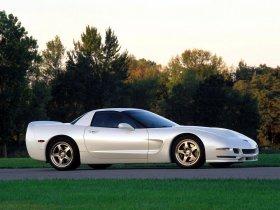 Ver foto 13 de Chevrolet Corvette 2000