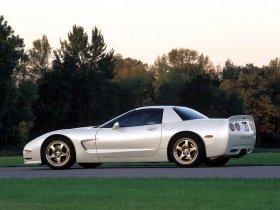Ver foto 12 de Chevrolet Corvette 2000