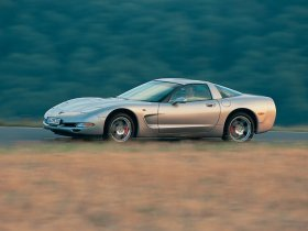 Ver foto 8 de Chevrolet Corvette 2000