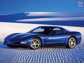 Ver foto 14 de Chevrolet Corvette 2000