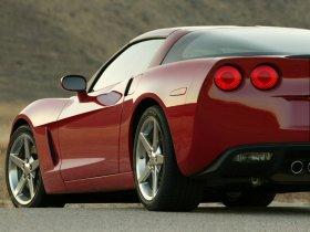 Ver foto 15 de Chevrolet Corvette 2005