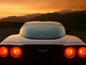 Ver foto 13 de Chevrolet Corvette 2005