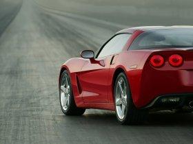 Ver foto 12 de Chevrolet Corvette 2005