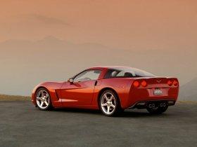 Ver foto 11 de Chevrolet Corvette 2005
