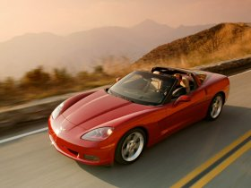 Ver foto 10 de Chevrolet Corvette 2005