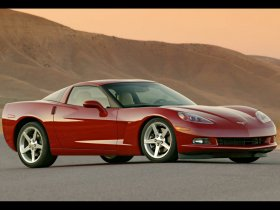 Ver foto 9 de Chevrolet Corvette 2005