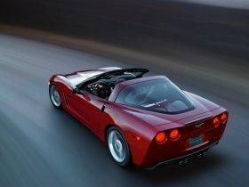 Ver foto 7 de Chevrolet Corvette 2005