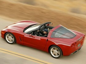 Ver foto 6 de Chevrolet Corvette 2005