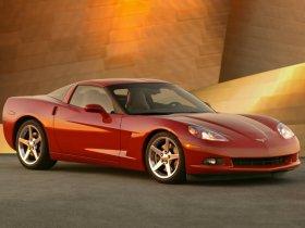 Ver foto 5 de Chevrolet Corvette 2005
