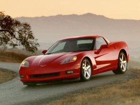 Ver foto 20 de Chevrolet Corvette 2005
