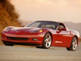 Ver foto 19 de Chevrolet Corvette 2005