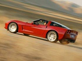 Ver foto 18 de Chevrolet Corvette 2005