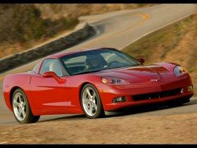 Ver foto 17 de Chevrolet Corvette 2005