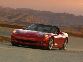 Ver foto 16 de Chevrolet Corvette 2005