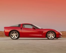 Ver foto 24 de Chevrolet Corvette 2005