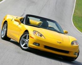 Ver foto 3 de Chevrolet Corvette 2005
