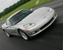 Fotos de Chevrolet Corvette 2005