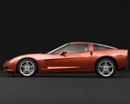 Ver foto 22 de Chevrolet Corvette 2005
