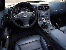 Ver foto 6 de Chevrolet Corvette 427 Convertible Collector Edition C6 2012