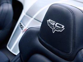 Ver foto 5 de Chevrolet Corvette 427 Convertible Collector Edition C6 2012