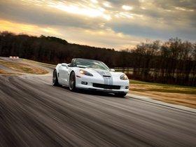 Fotos de Chevrolet Corvette 427 Convertible Collector Edition C6 2012