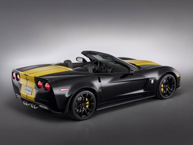 Ver foto 2 de Chevrolet Corvette 427 Convertible Collector Edition by Guy Fieri 2012