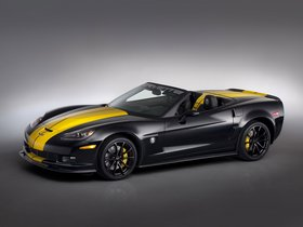 Ver foto 1 de Chevrolet Corvette 427 Convertible Collector Edition by Guy Fieri 2012