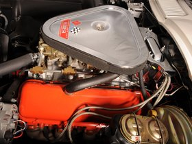 Ver foto 4 de Chevrolet Corvette 427 L71 Convertible 1967
